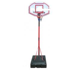 Torre de Basketball Regulable 2,6m