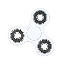 Fidget Tri Hand Spinner Antiestres Blanco