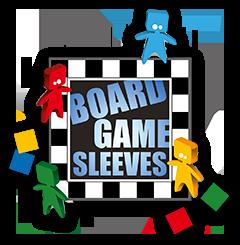 Board Game Sleeves